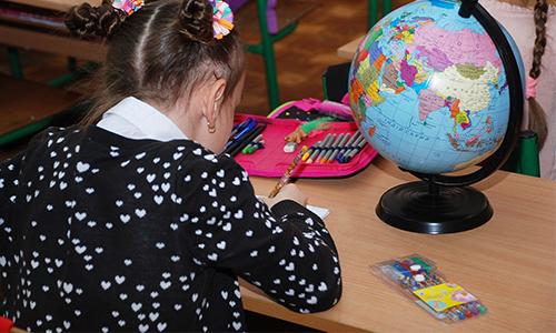 Ett alternativ som förälder är att barnen går i en friskola i Kungsbacka.