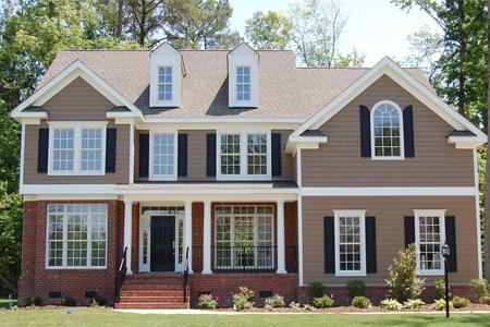 Ett alternativ när man ska bygga hus är arkitektritade hus.