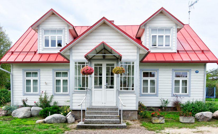 Fasadarbeten i Stockholm – en investering för huset