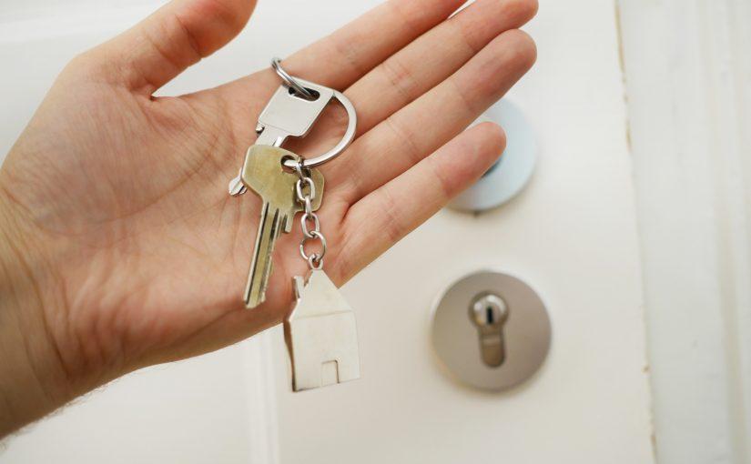 Besiktning innan husköp