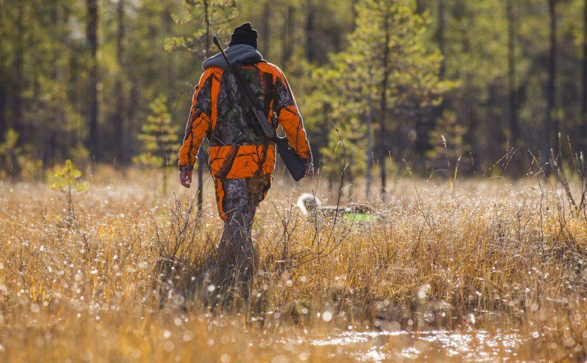 5 tips för säkrare jakt