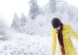 Håll dig frisk i vinter
